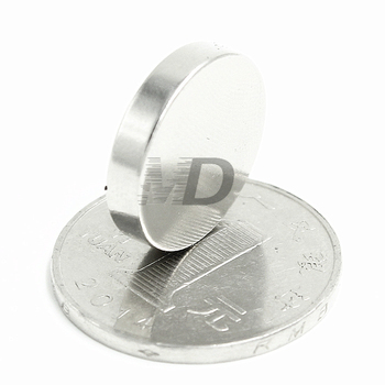 200pcs Neodymium N35 Dia 18mm X 4mm  Strong Magnets Tiny Disc NdFeB Rare Earth For Crafts Models Fridge Sticking magnet 18x4mm