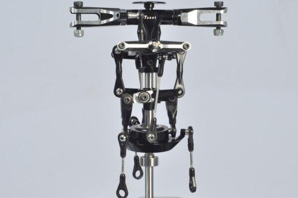Ormino Tarot 450 PRO ensemble de Rotor principal en métal TL2338