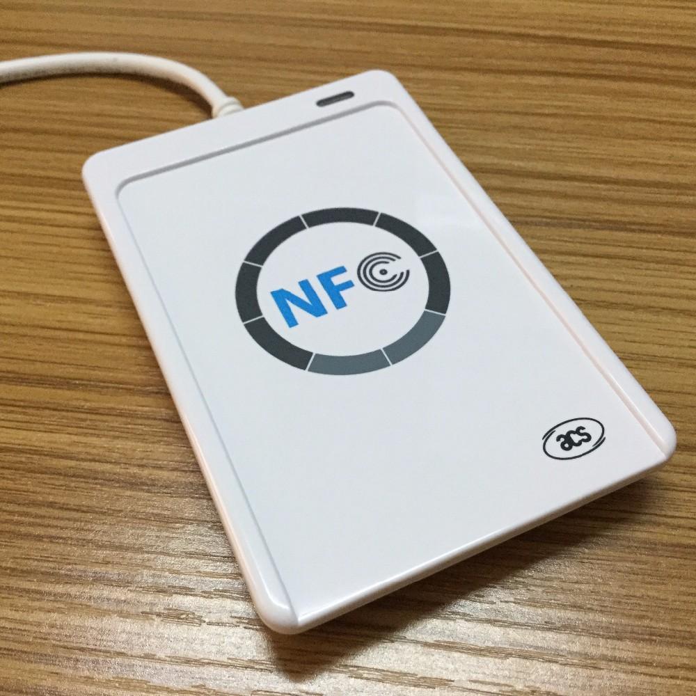 ACR122U NFC Reader Main 2
