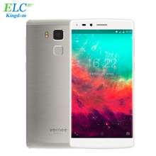 "Original Vernee Apollo Lite 5.5 ""4G LTE Smartphone Android 6.0 fhd 4 gb + 32 gb 16.0mp mtk6797 deca core 2.3 ghz celular touch id teléfono"