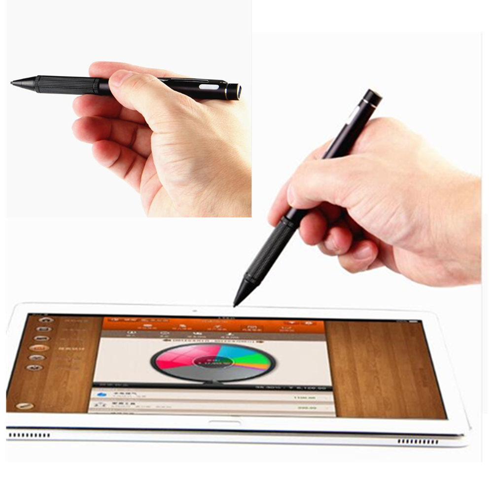 Luxury Active Pen Capacitive Touch Screen For Asus ZenPad 3s 10 8 8.0 Z10 ZT500KL Z500M Z300M Z580 Z380 Z581 Z301M Stylus Pen все цены