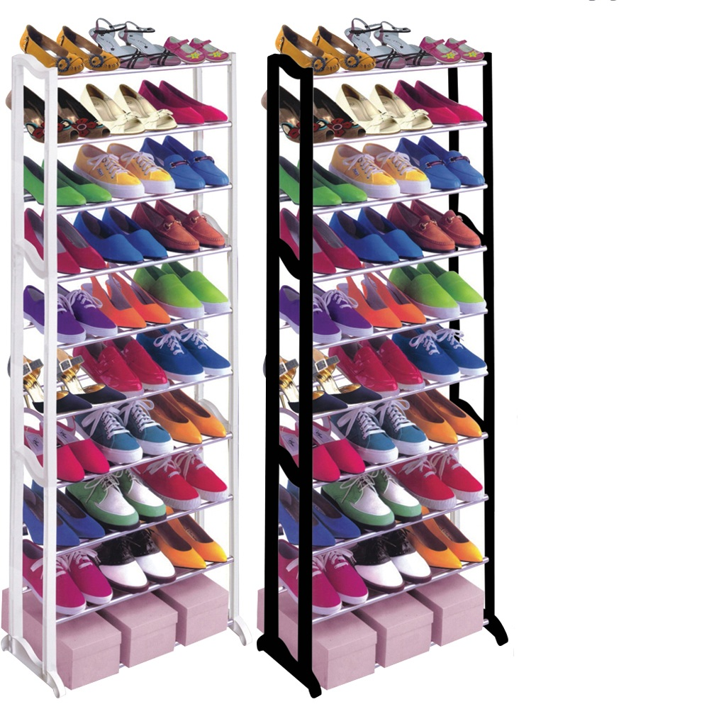 Mueble zapatero 50 pares ikea estanteria de zapatos - Armarios para zapatos ...
