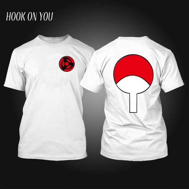 Naruto Akatsuki Kakashi Gaara Hokage Tshirt