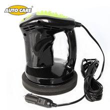 Universal 12V Professional Car Gloss Auto Polisher For Home Floor Car Paint Care Scratch Repair Car Cigarette Lighter Polisher