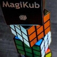 MAGIKUB puzzle Magician Illusion Mentalism Instant Restore close up magic tricks magic props