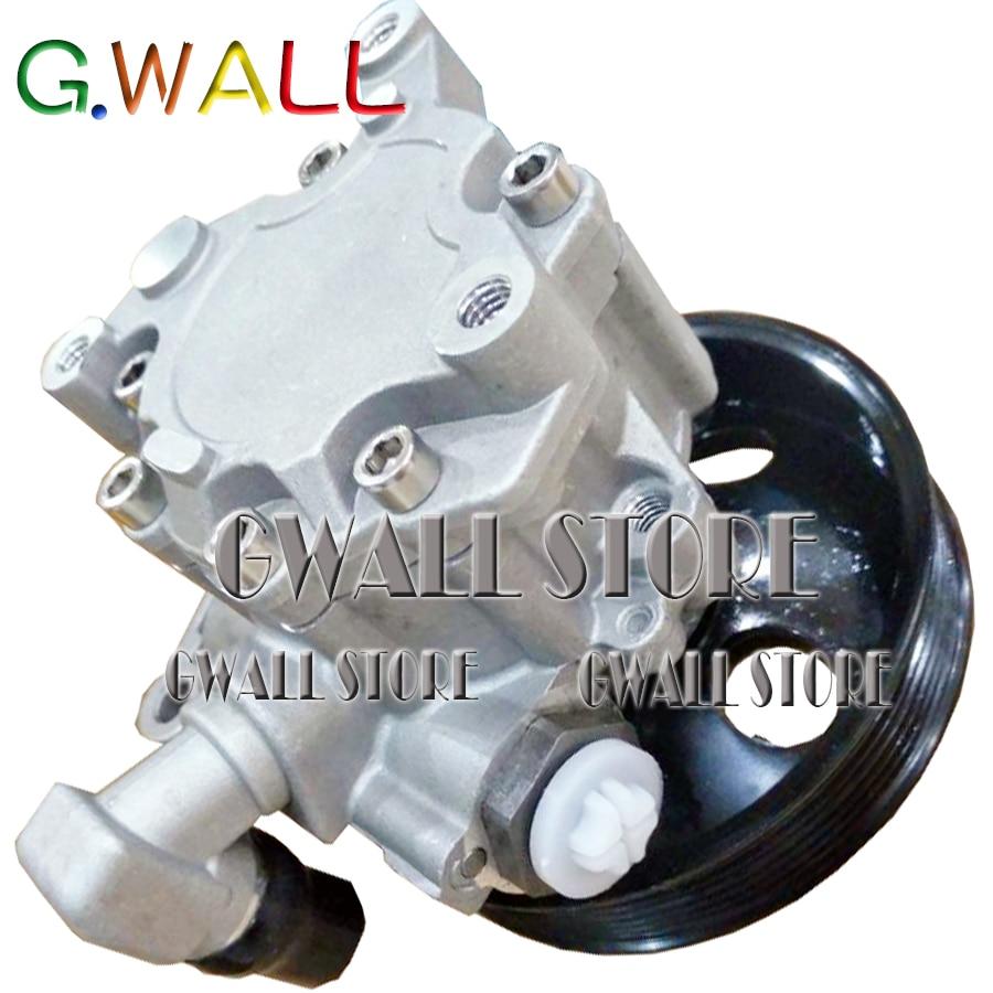 Hydraulic Power Steering Pump For Car Mercedes-Benz W211 S211 E240 E320 CDI 2002-2009 W220 AMG S55 S430 S500 S600 0024668601 rambach mercedes benz e 220 cdi w211 136 л с