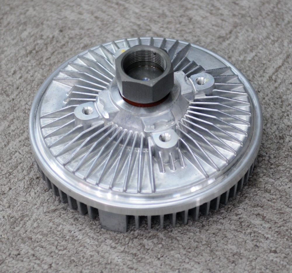 small resolution of radiator cooling fan clutch for ford ranger explorer mazda b4000 pickup truck 6l5z 8a616 ba in atv parts accessories from automobiles motorcycles on