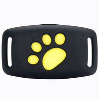 Pet Dog GPS Tracker Dogs Collar Cats GPS Function Z8 A pet Tracker GPS Water Resistant USB Charging Cable Pet Puppy Suppliers