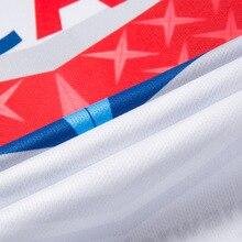 Professional design mens football uniforms kit quick dry breathable  football team shirt custom sublimation blank soccer jerseys 859feaa2d