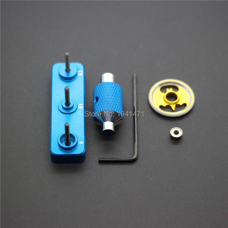 MINI 4WD Tool For Assembling And Removing The Ball Bearing Self mad Parts Tamiya MINI 4WD