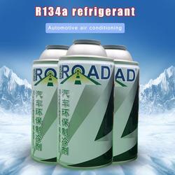 Automotive klimatyzacja czynnik chłodniczy czynnik chłodniczy R 134A przyjazny dla środowiska filtr do wody chłodzącej wymiana na