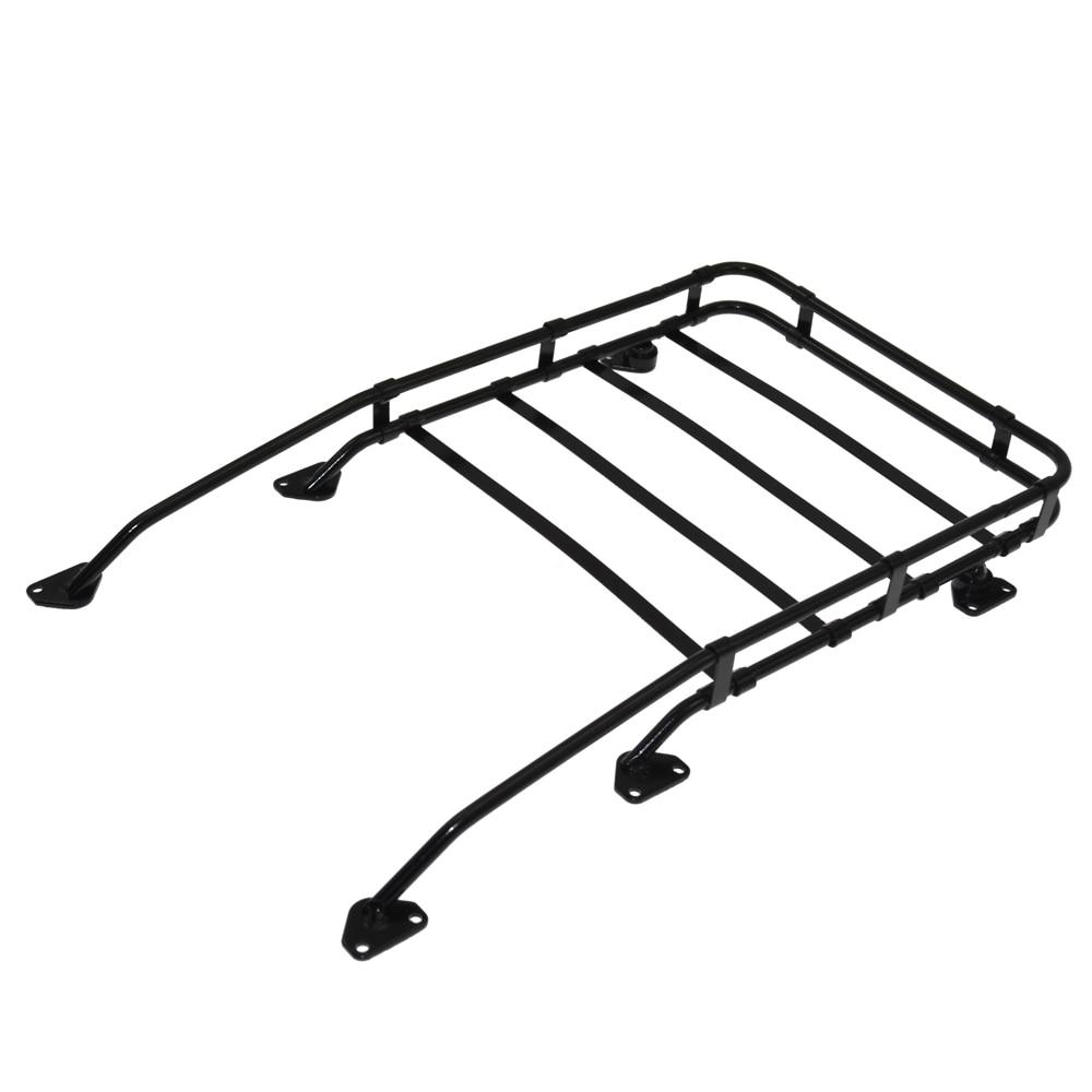 RC Crawler Metal Luggage Tray Set for TAMIYA CC-01 pajero 2002 ontology based crawler