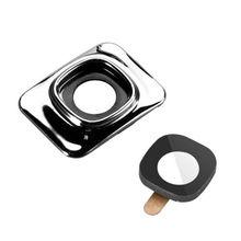 10pcs/lot Original For Galaxy S3 SIII Mini I9300 Mini GT-I8190 Original new Camera Lens And Bezel Frame Cover