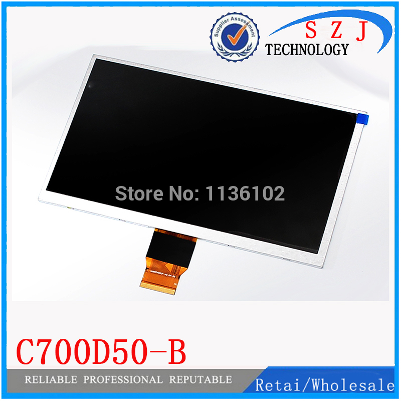 New 9'' inch LCD Display screen Panel L900D50-B C700D50-B 800*480 For Allwinner A10 A13 Tablet PC YX0900725 - FPC Free shipping xbox one skylanders swap force game only