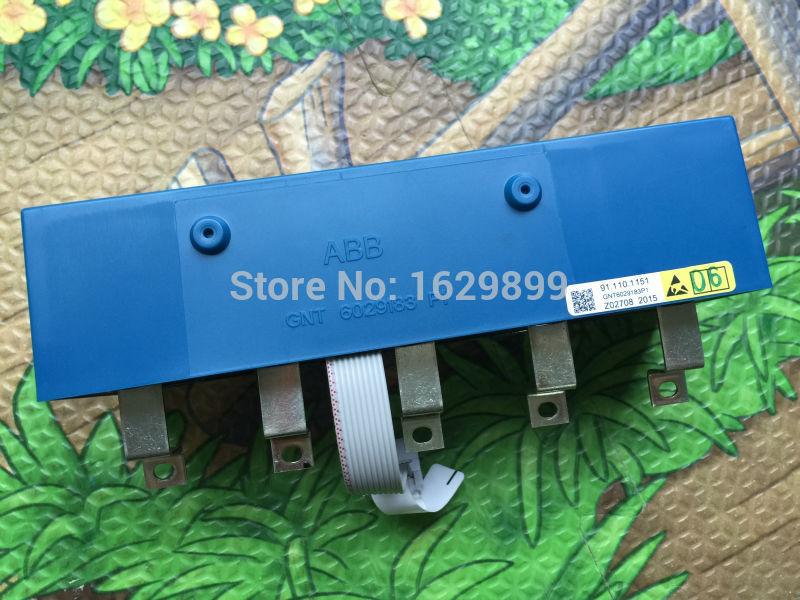 1 piece GNT6029183P1 heidelberg parts ABB GNT 6029183 P1 полюс abb 1sca105461r1001