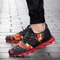 2017 Nueva Primavera Verano Blade Runner Zapatos Deporte Al Aire Libre Masculina Amantes de las Zapatillas de deporte Casual Zapatos Para Correr Caminar Sapato Feminino