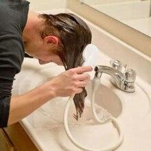 НОВАЯ душевая лейка ситечко для ванны шланг раковина мойка для домашних животных