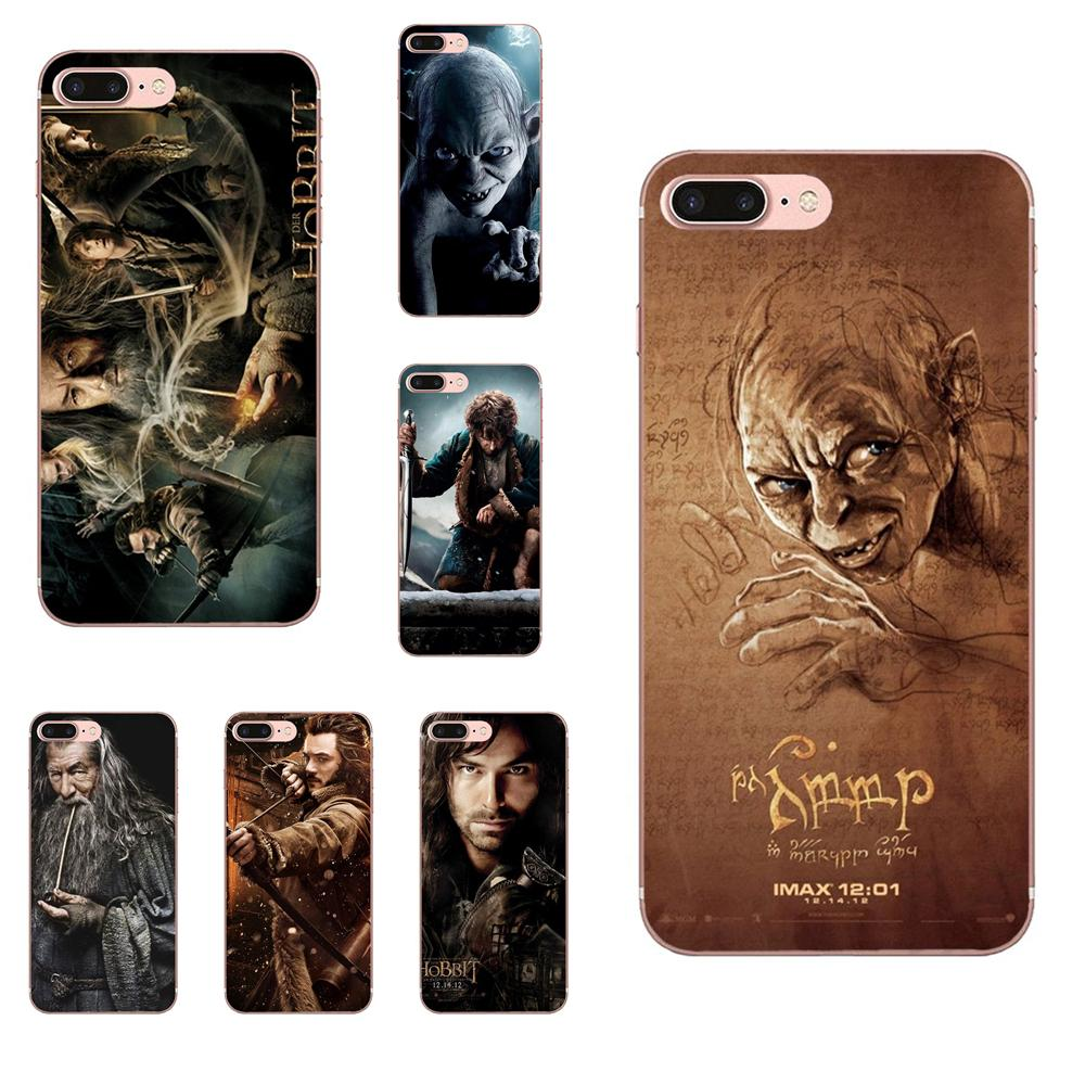 The Hobbit For <font><b>Xiaomi</b></font> Redmi <font><b>Mi</b></font> Note 7 <font><b>8</b></font> 9 SE Pro Lite Go Play Luxury <font><b>Vertical</b></font> Phone <font><b>Case</b></font> image