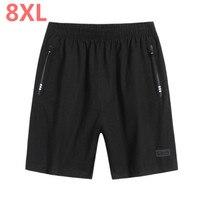 Plus Size XL Shorts Big Size Men S People Summer Loose Large Size Shorts 2018 New