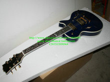 New Arrival Semi Hollow Classic Jazz Supreme Electric Guitar Wholesale From China Best OEM Guitar