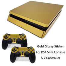 Vinyl Skin Sticker Cover Skin Gamepad Protective Cover Decal Sticker Cover Protector Wrap For Xbox One Console+2 Controller(China)