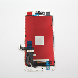 Image 4 - 1pcs Tianma LCD For iphone 7P Display Touch Screen Digitizer Replacement Full Assembly for iPhone 7p lcd With Free Gift