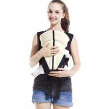 0-24 months baby backpack sling Fashion mummy kangaroo wrap bag ergonomic Multifunctional baby carrier
