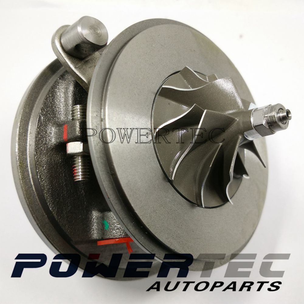 KKK Turbocharger core cartridgeBV39 54399880057 9640355080 9640873380 CHRA turbo for Citroen Xsara 2.0 HDi 109 HP DW10ATED