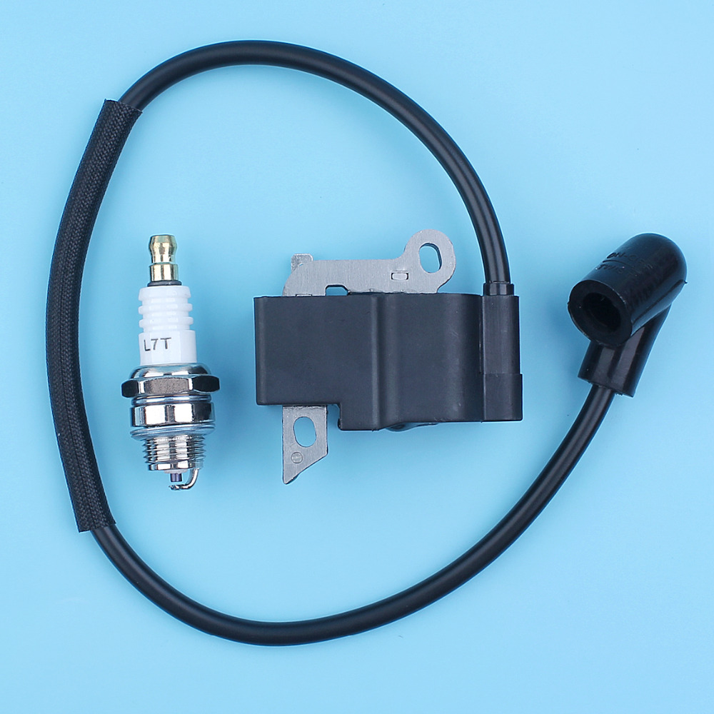 Ignition Coil Module For Stihl MS441 MAGNUM MS 441 Chainsaw 1138 400 1300 USA