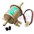 12 В Универсальный Газ Дизель Встроенного Низкого Давления Электрический Топливный Насос HEP-02A