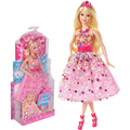 CFF47 Fashion Doll A birthday present For Barbie Original box Girls' toys 1/6 Production in Indonesia Joint can not move