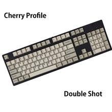 Колпачок для механической клавиатуры mp double shot pbt 104