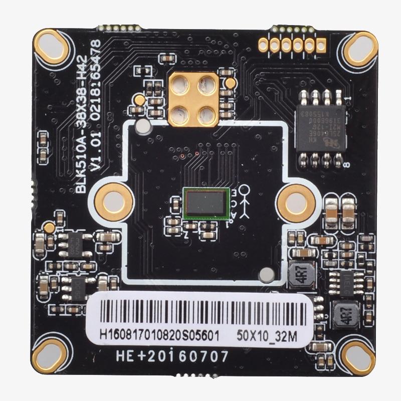 где купить Wholesale ONVIF2.2 1.0MP CMOS IP Camera Module DSP( XM510 )+1.0M 1/4