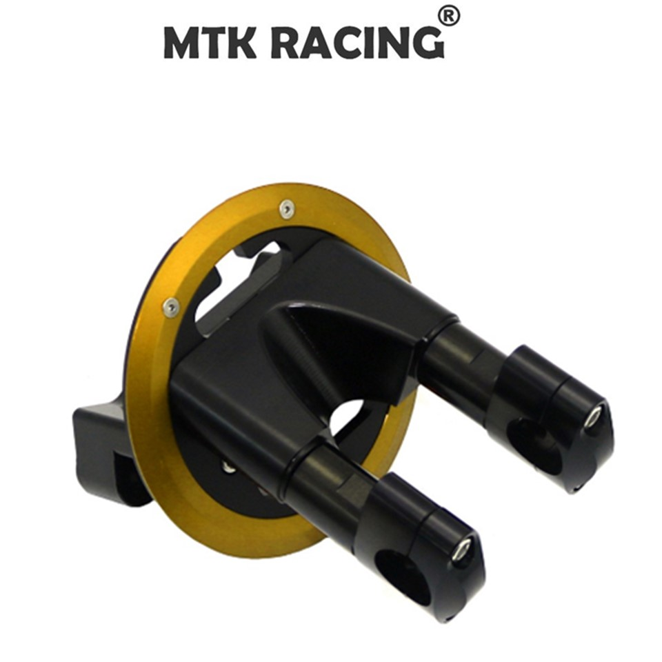 MTKRACING For YAMAHA TMAX 530 tmax530 KIT RISER POUR GUIDON Motorcycle Accessories 2012-2016MTKRACING For YAMAHA TMAX 530 tmax530 KIT RISER POUR GUIDON Motorcycle Accessories 2012-2016