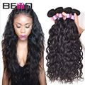 Peruvian Curly Hair Natural Black Peruvian Virgin Hair 3 Bundles Unprocessed Virgin Peruvian Human Hair Extensions Natural Hair