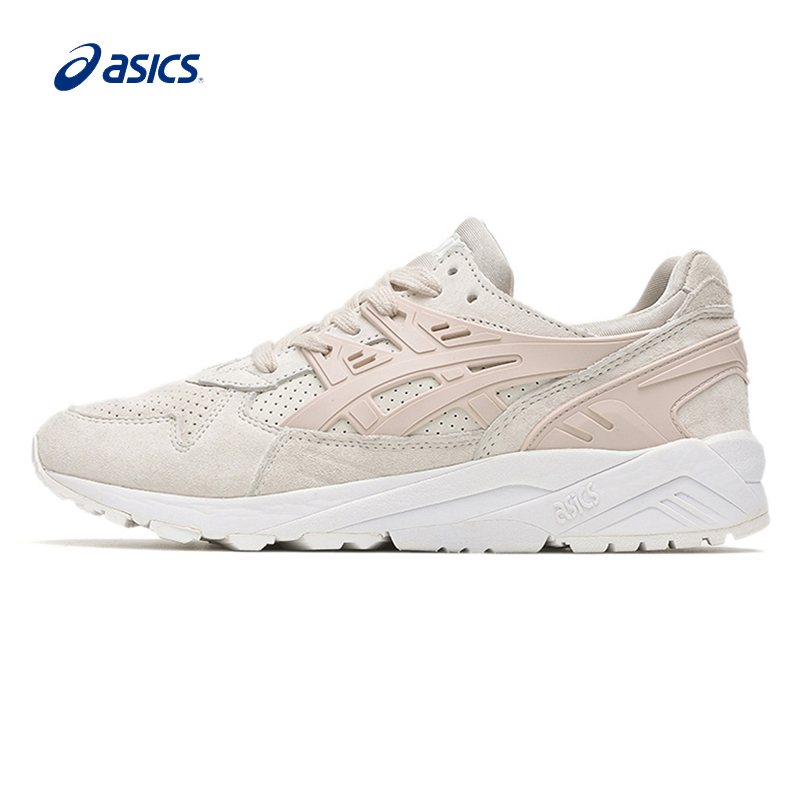 Original ASICS Men Shoes Breathable Cushioning Light Weight Running Shoe Hard-Wearing Sports Shoes Sneakers