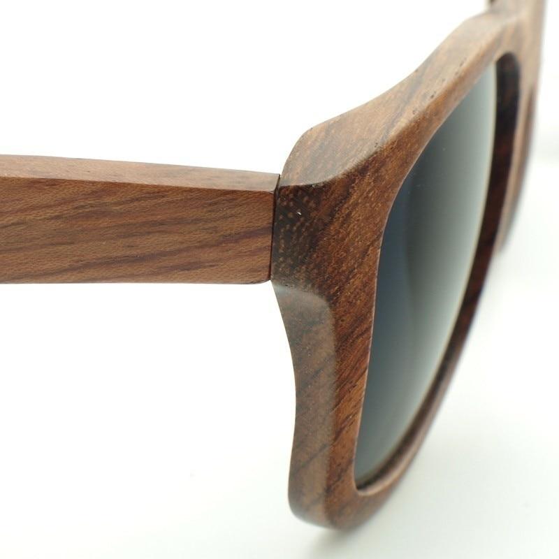bobo bird eyewear men bamboo wooden sunglasses wood frame sun glasses with wood case fashion women sun glasses in sunglasses from womens clothing - Wood Framed Sunglasses