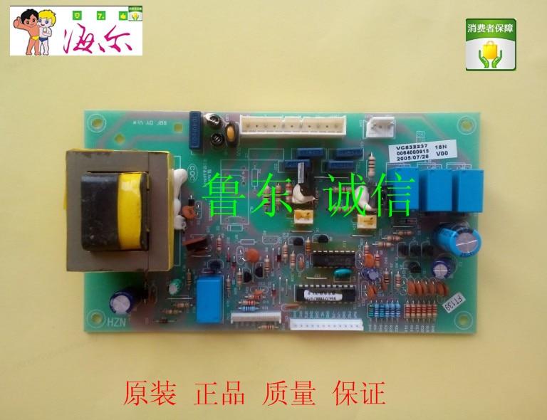 Haier refrigerator power board main control board control board 0064000915 original BCD-219BSV-229BSV haier refrigerator power board master control board inverter board 0064000489 bcd 163e b 173 e etc