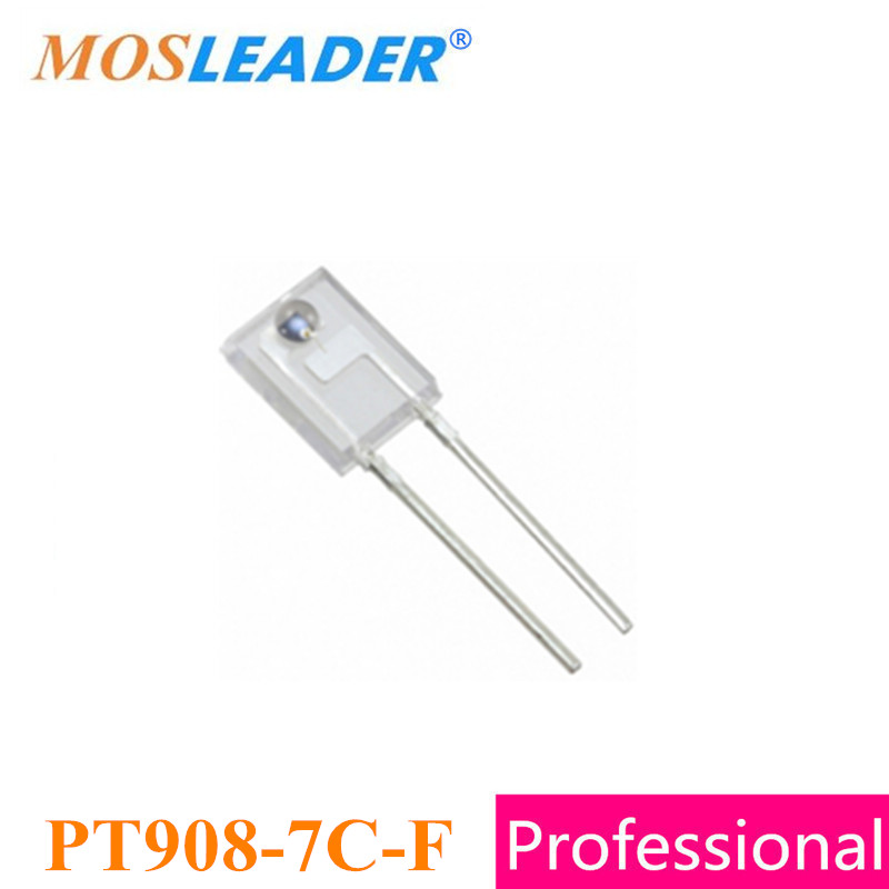 Mosleader DIP PT908-7C-F 1000PCS PT908-7C PT908 Water clear High quality mip0254 dip 7