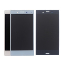 JIEYER for Sony Xperia X Compact F5321 touch screen 4.6 inch Digitizer Sensor Panel Assembly SONY MINI Frame LCD Display