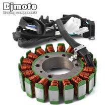 цена BJMOTO Motorcycle Coil Magneto Stator for Yamaha TT600 TT600R/TT600E 1994-2004 XT600 XT600E 1990-2002 онлайн в 2017 году