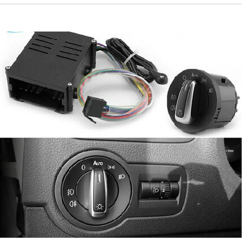 VW AUTO HEADLIGHT SENSOR AND HEADLIGHT SWITCH for VW UP VW Amarok 5ND 941 43B