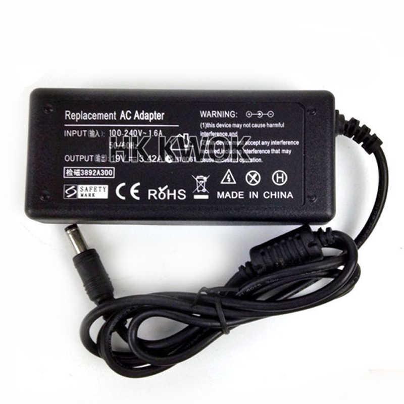 Cordon d'alimentation EU + 19 V 3.42A 5.5X2.5mm N101 ordinateur portable pour asus/lenovo/toshiba/BenQ adaptateur secteur chargeur d'alimentation livraison gratuite
