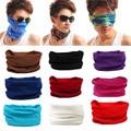 Bonnet Gorros Summer Unisex Women Men Sunshade Snood Hat Neck Caps Motorcycle Face Mask Scarf  Wear Scarf Beanie W2