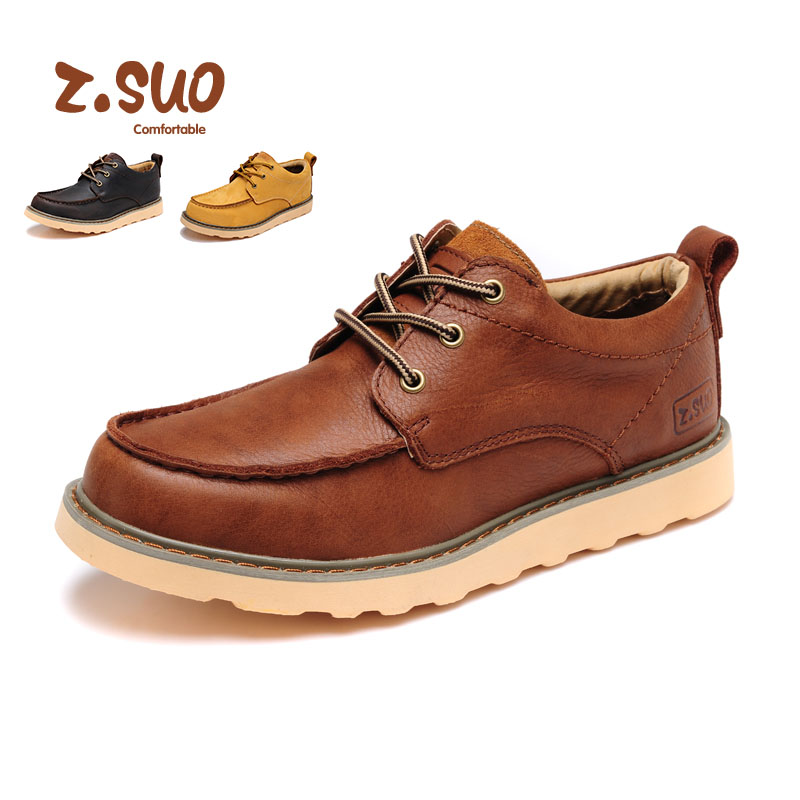 Men's , low to help big head tooling shoes the spring and autumn period and the single big yards, Walking Shoes