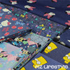 Explosion Jeans Cloth Cartoon Cartoon Pattern Printed Children S Baby Fabric Lovely Mickey Cat Fabric
