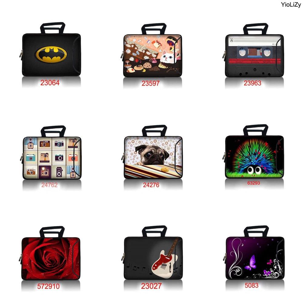 10.1 11.6 13.3 14.1 15.6 17.3 Ultrabook qoruyucu çanta Notebook - Noutbuklar üçün aksesuarlar - Fotoqrafiya 1