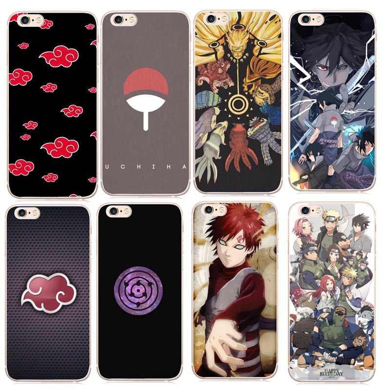 Hokage Naruto Kakashi Japanese anime Hard Cover Case For Apple ...