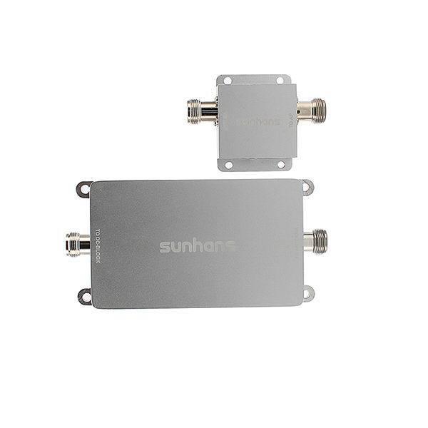 Sunhans 10 W 802.11b/g/n sem fio Ao Ar Livre Wi-fi Sinal De Reforço