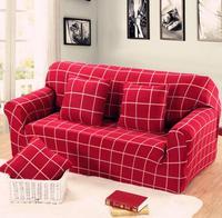 Hussen Sofa engen wickelkleid all-inclusive rutschfeste schnitts elastische vollen sofa Abdeckung/handtuch Einzel/Zwei/drei/Vier einsitzer